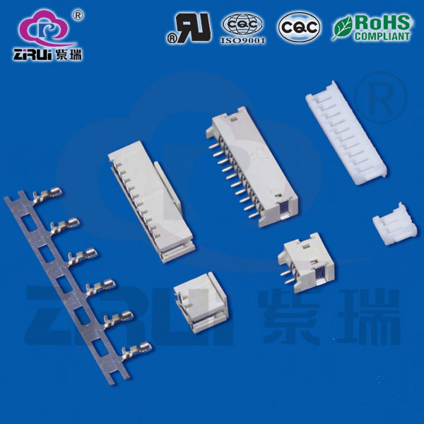 Wire to Board Connector 1.5mm ZH-SMT-nAB/AWB